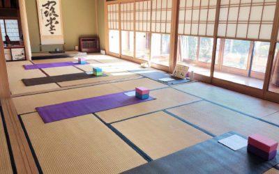 7月18日◆お寺でマインドフルネス•瞑想◆-無料入門講座と実践会-